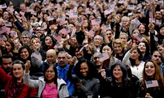 US Immigrants
